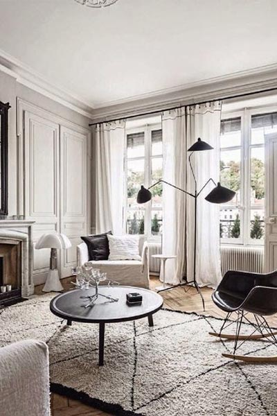 entreprise Rénovation Appartement Neuilly sur Seine