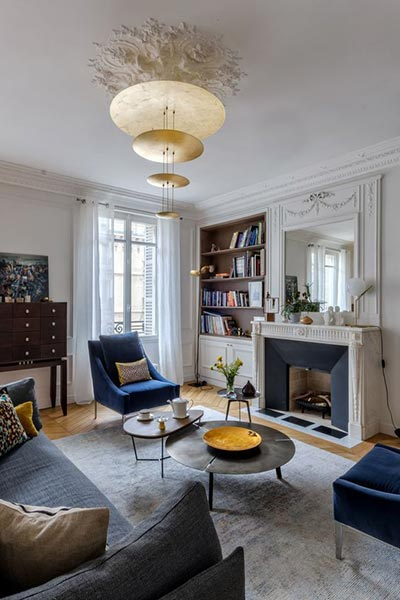 entreprise de renovation a paris