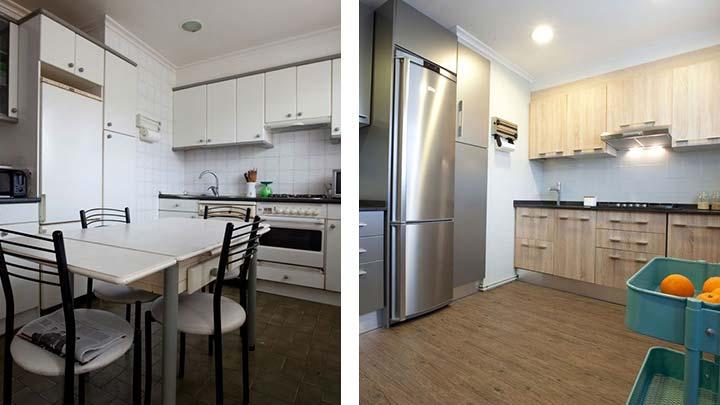 entreprise de renovation de cuisine paris. Black Bedroom Furniture Sets. Home Design Ideas